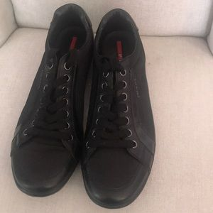 Great Prada Men's Shoes!🔥